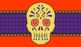 Día de los Muertos Virtual Celebration