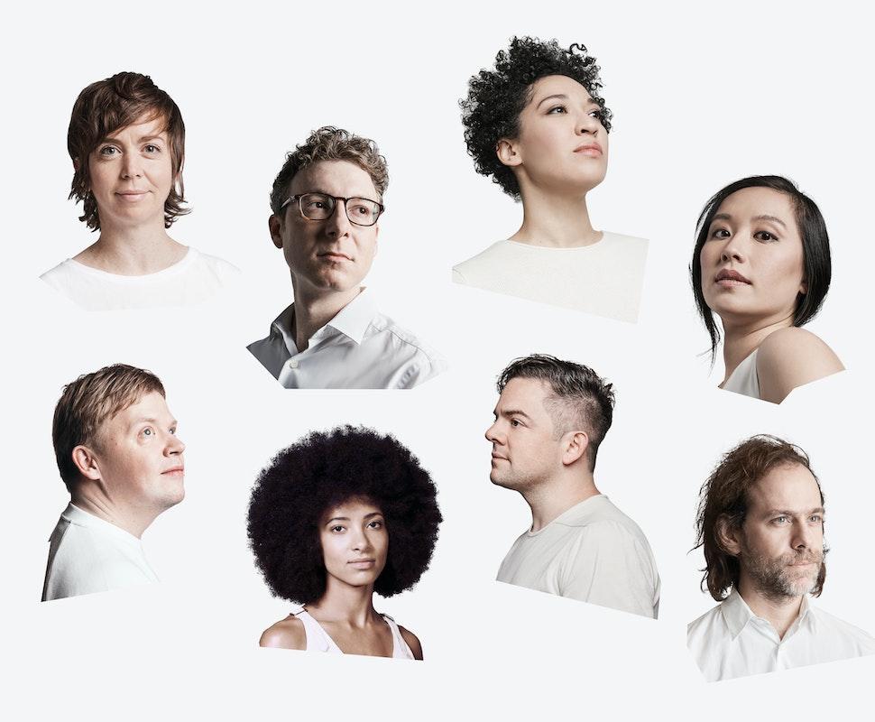 San Francisco Symphony Collaborative Partners