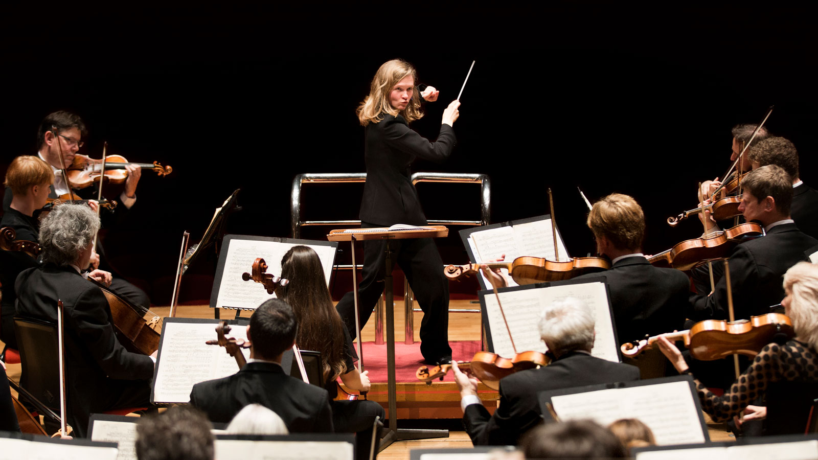 City of Birmingham Orchestra