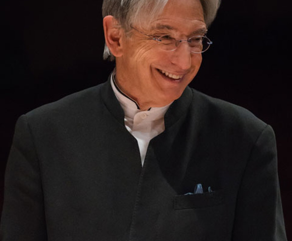 Michael Tilson Thomas