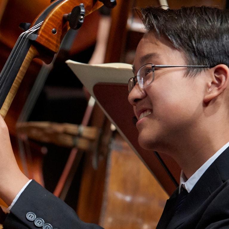San Francisco Symphony   YO Series