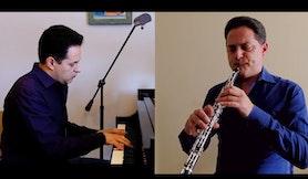 Piazzolla:Oblivion