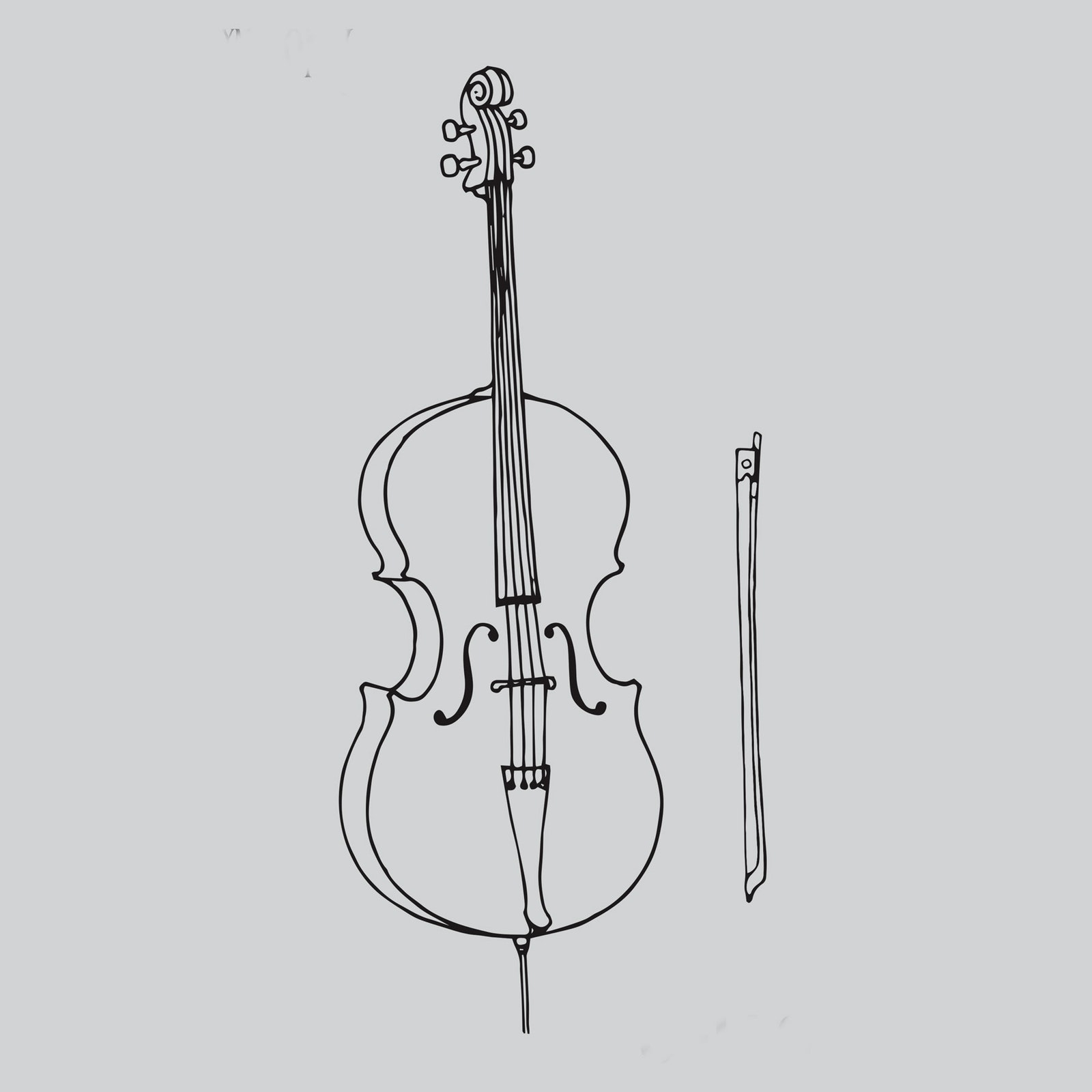 CELLO OUTLINE