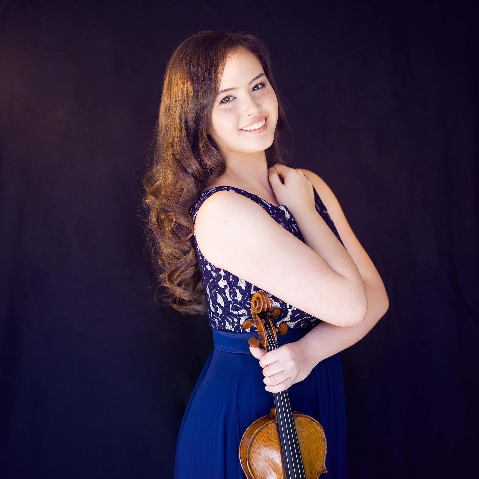 Alina Ming Kobialka