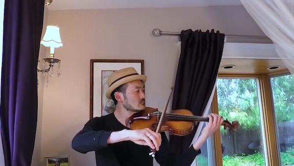 Rossini: Finale fromWilliam TellOverture